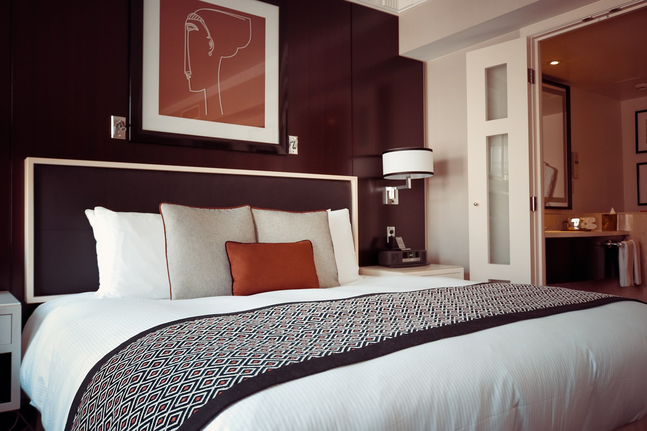 Hotels in NYC